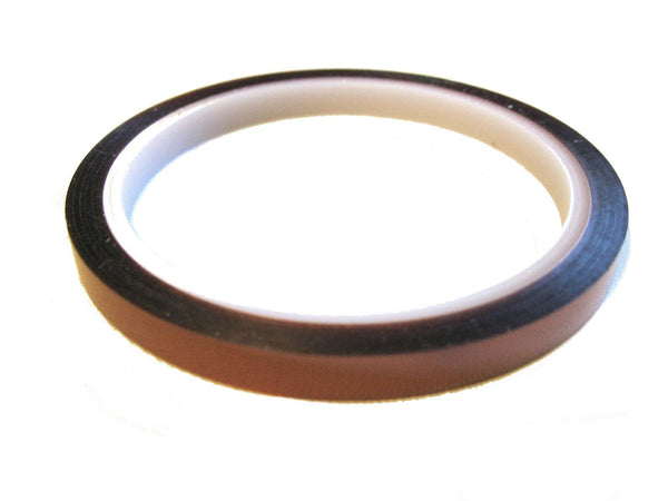 Tools - Kapton Tape High Temp Adhesive 8mm