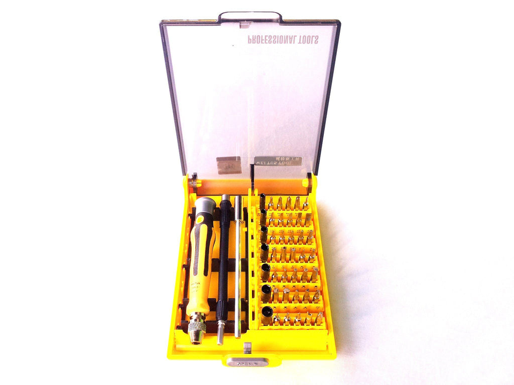 Tools - Precision Screw Drivers Toolkit For Electronics
