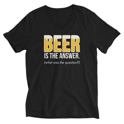 Beer Is The Answer - SavvySleeves