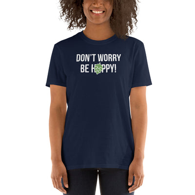 Don't Worry Be Hoppy - SavvySleeves