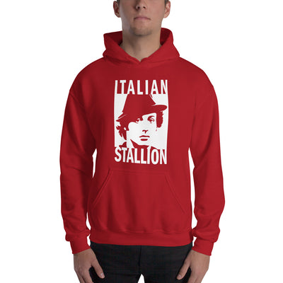 Italian Stallion - SavvySleeves