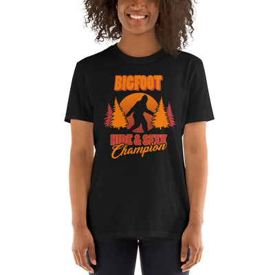 Bigfoot Hide & Seek Champ (Women) - SavvySleeves