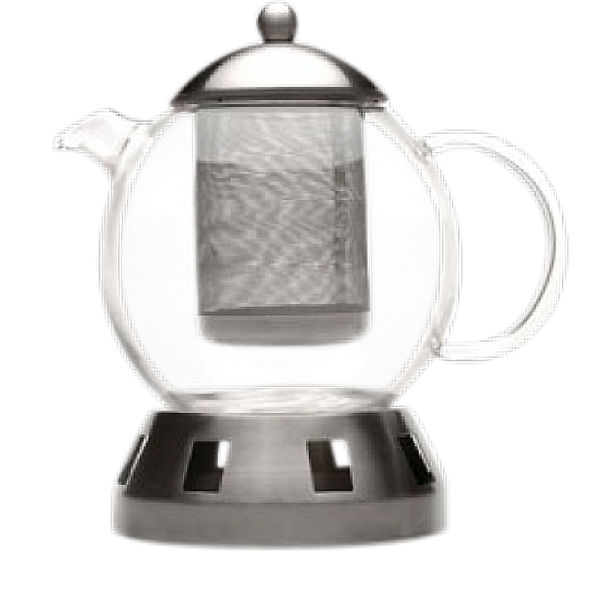 VTW Tea Pot & Warmer