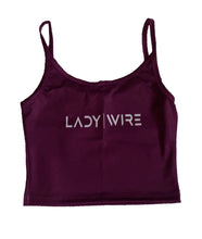 Load image into Gallery viewer, Lady Wire - Women Top