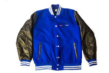 Load image into Gallery viewer, Wire Armor - Varsity Jacket Limited Edition (3 Colors) Pre-Order