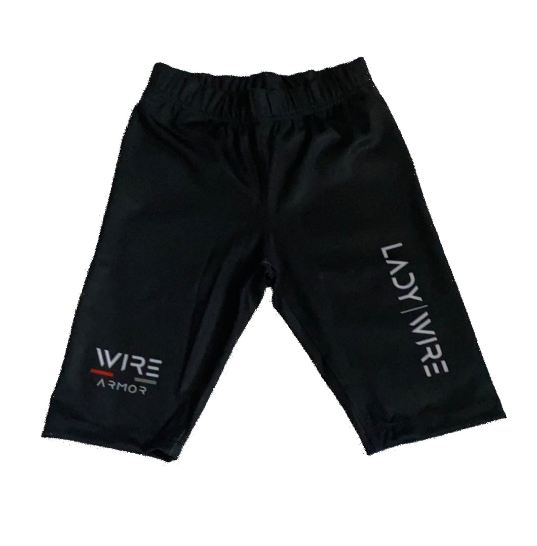 Lady Wire - Women Shorts