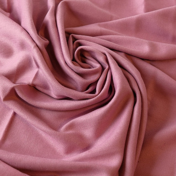 Skjerf Cashmere rosa | Youtrend