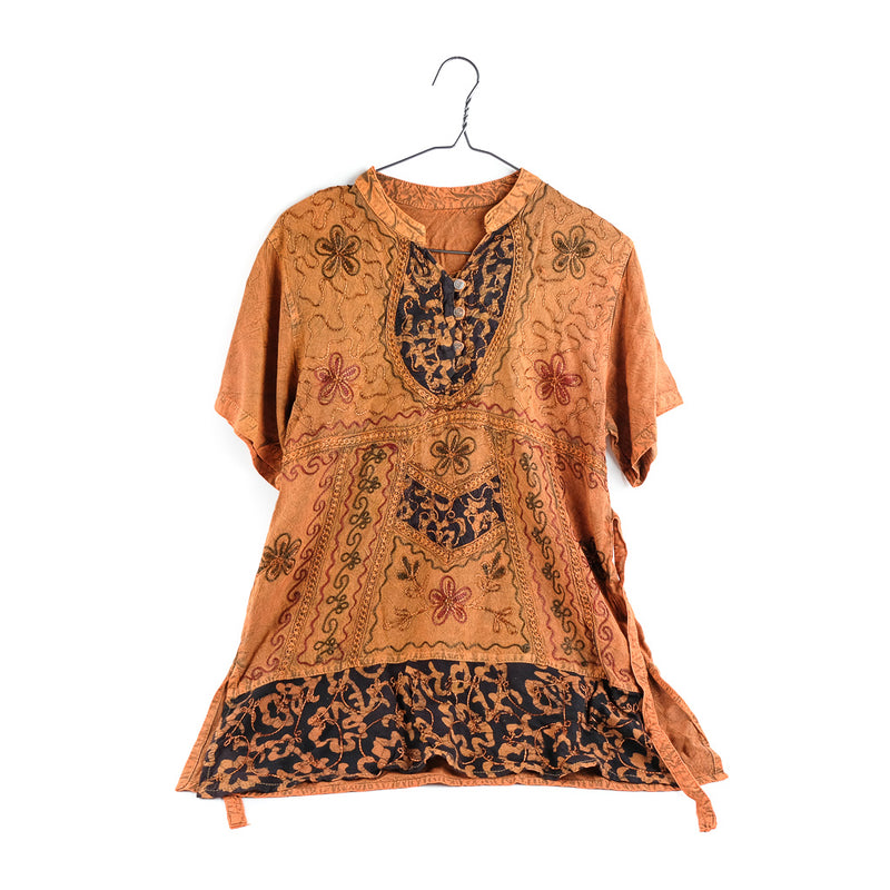 Top India style orange | Youtrend
