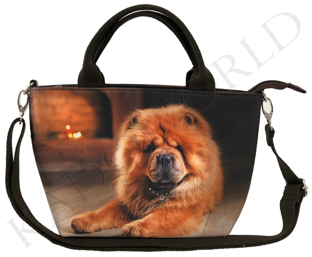 Handtas Victoria Chow Chow