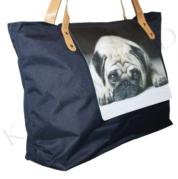 Shoppingbag Gepersonaliseerd