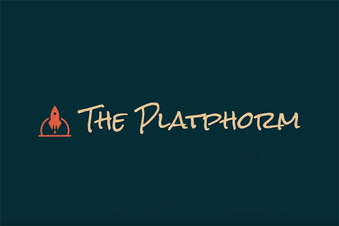 The Platphorm Podcast, Episode 6: Interview with TIN HAUS Jewelry Designer Christina Grace.