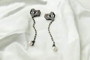 Orbiter Earrings