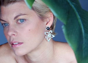 Hover Earrings - TIN HAUS® Jewelry