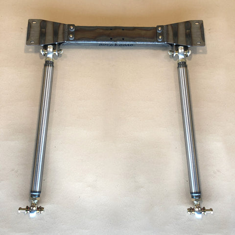 Lower Long Arm Suspension Kit - Jeep Cherokee XJ