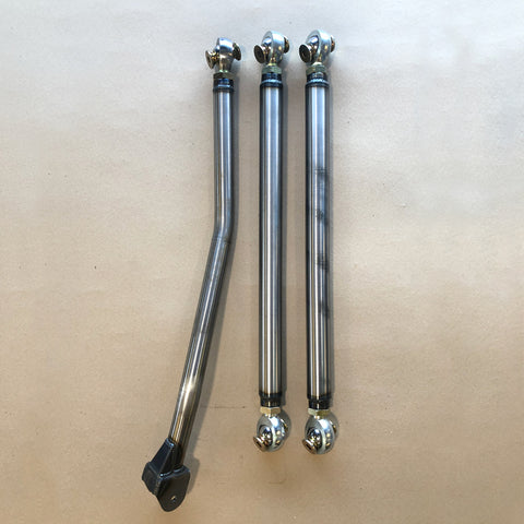 3 Link Set - Jeep Cherokee XJ