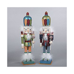 Hollywood Candy Nutcrackers