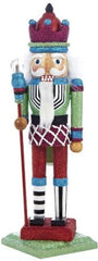 Hollywood Clown Nutcrackers