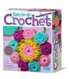 Easy To-Do Crochet