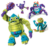 Bloco Ogre & Monsters