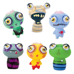 IPOP Monsters