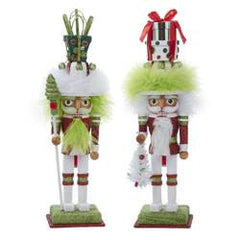 Hollywood Whimsy Nutcrackers