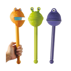 Creature Puppet-On-A-Stick