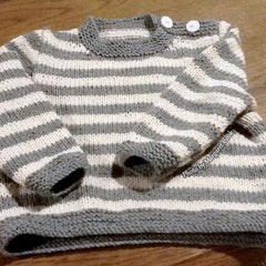 Margaret Cook Baby Jumper