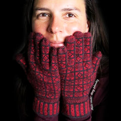Mary Ipkendanz Gloves