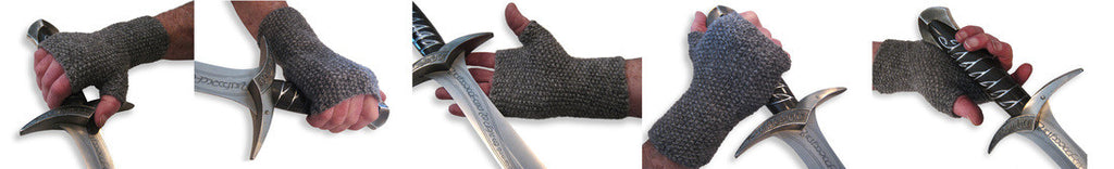 Stansborough Bofur Gloves