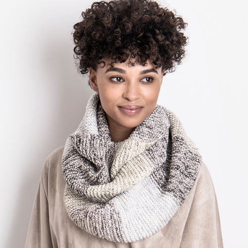 Blue Sky Fibers Crosslake Cowl