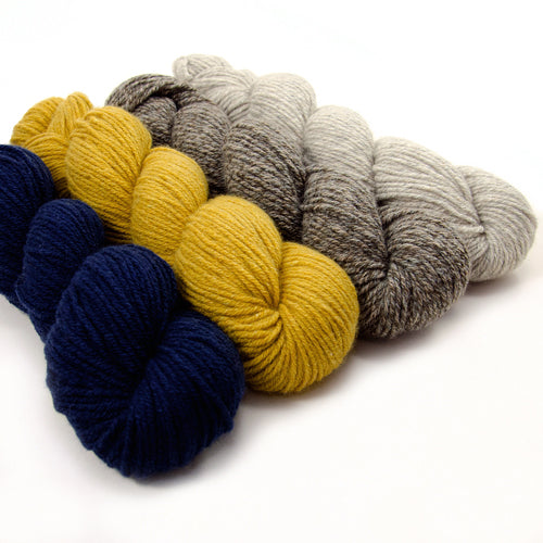 Blue Sky Fibers Eco-Cashmere 8 ply