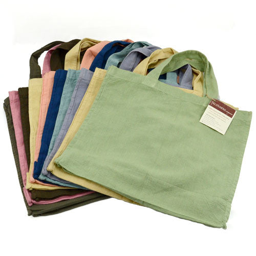 Eco-Organic Cotton Bag