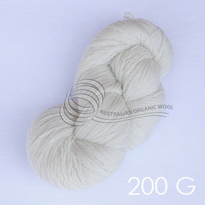 Hand Dyers Hank 4 ply 200g