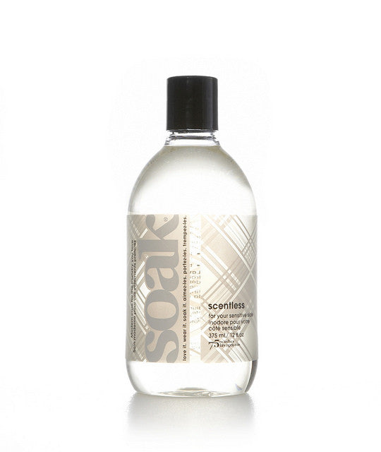 Soak Wash 12 oz Scentless