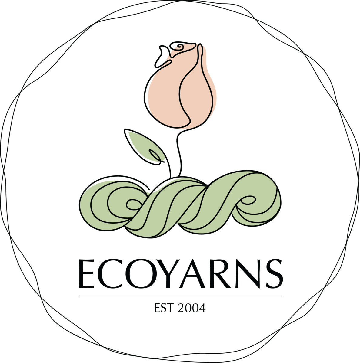 Ecoyarns