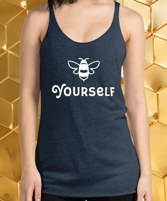 Bee Yourself Tank