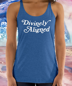 Divinely Aligned Tank