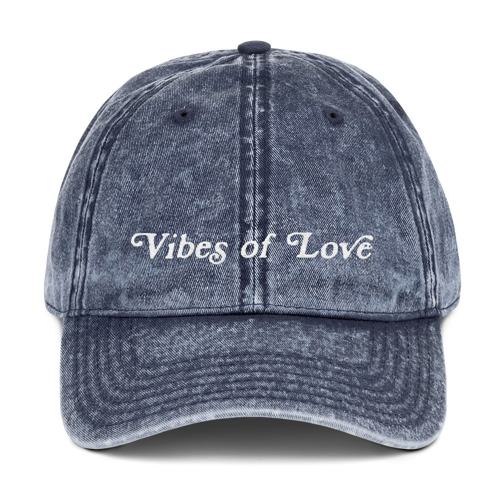 Vibes of Love Hat