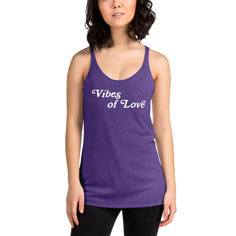 Vibes of Love Tank