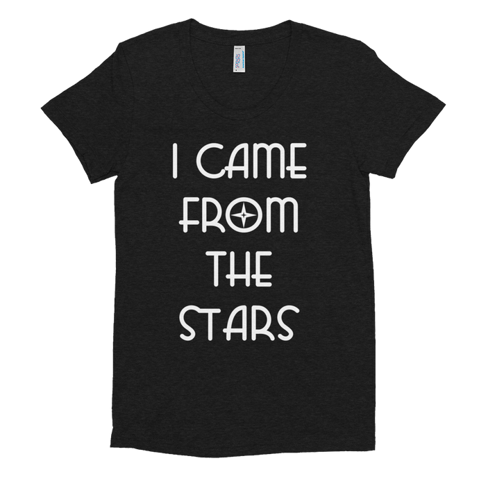 I Came from the Stars Tee
