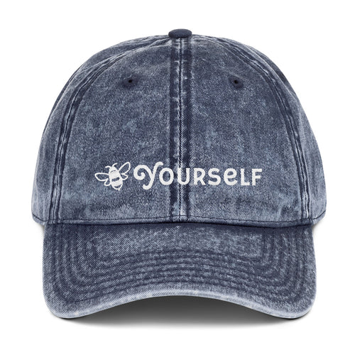 Bee Yourself Hat