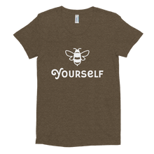 Load image into Gallery viewer, Bee Yourself Tee