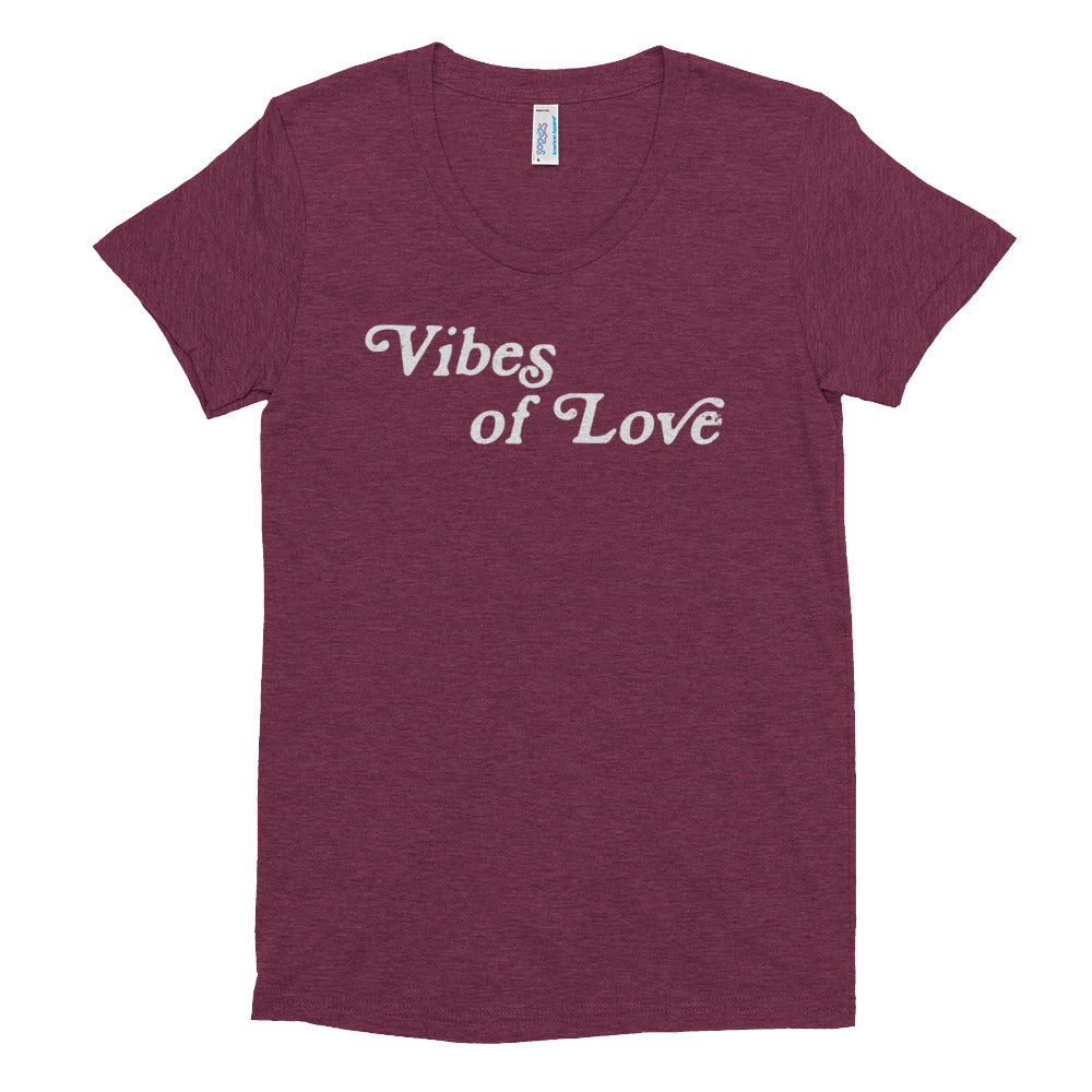 Vibes of Love Tee
