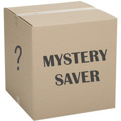Mystery Saver Specimen Weekend (2 Day Weekend Workshops)