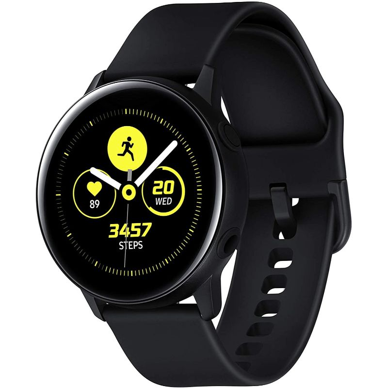 Samsung Galaxy Watch Active (40mm  GPS  Bluetooth) - US Version - The remedy barn