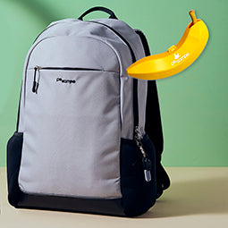 Father's Day Sale! Free banana protector with every bag purchase