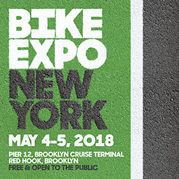 5/4-5/18 Event: Bike Expo NY