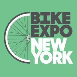 5/5 - 5/6 Bike Expo New York
