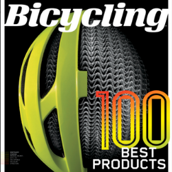 Bicycling Magazine's 100 Best Products