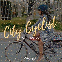 Gift Guide for the Stylish City Cyclist